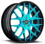 JWL Standard 20inches Two Piece Forged Wheels For Audi S4