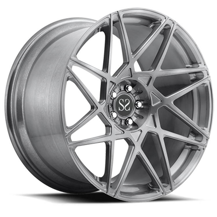 "20inch Staggered Rims 20x9 | 20x10.5  For Lexus RC-F/ 20"" Forged Car Rims"